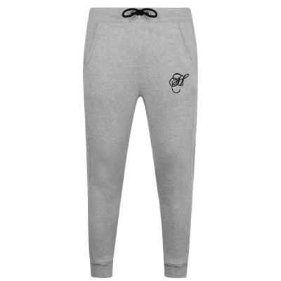 Pantalon Hardcore Krome Jogging