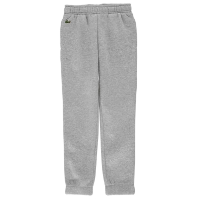 Pantalon Lacoste Basic Cuffed Jogging