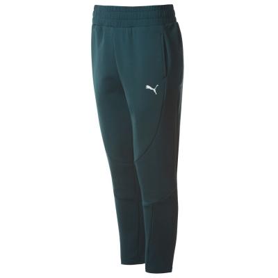 Puma Evo Move Jogging Bottoms dama