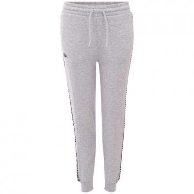 Pantalon 's Kappa INAMA gray 309074 15-4101M dama