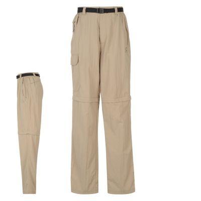 Pantalon Combat Karrimor Aspen Zip Off barbat