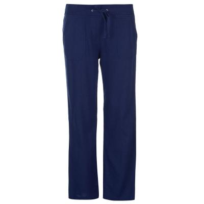 Pantalon Combat Full Circle Linen dama
