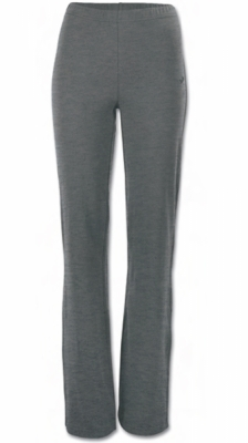Pantalon Long Combi Dark Grey dama Joma