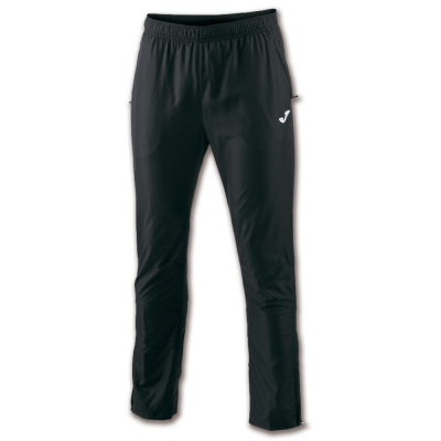 Pantalon Long Torneo Ii Black Joma