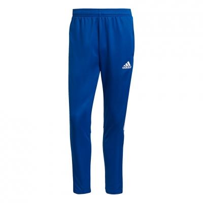 Pantalon male ?? printing adidas Tiro 21 Training blue GJ9870 adidas teamwear