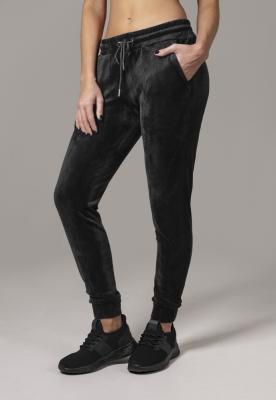 Pantalon Velvet dama Urban Classics