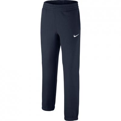 Pantalon Nike B N45 Core BF Cuff navy blue 619089 451 copil
