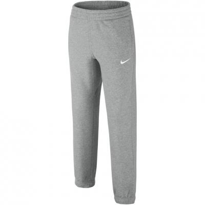 Pantalon Nike B N45 Core BF Cuff gray 619089 063 copil