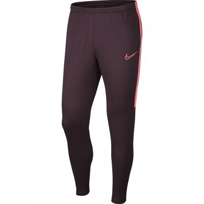 Pantalon Nike Dri-FIT Academy men's burgundy AJ9729 659