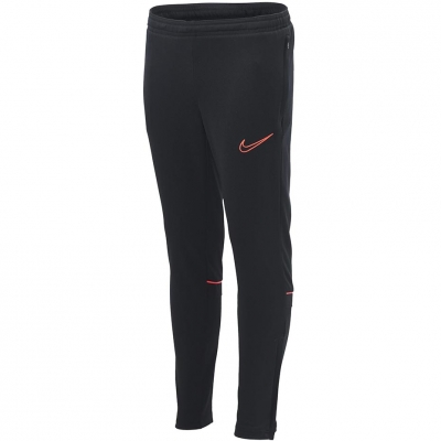 Pantalon Nike Dri-FIT Academy for black CW6124 013 copil