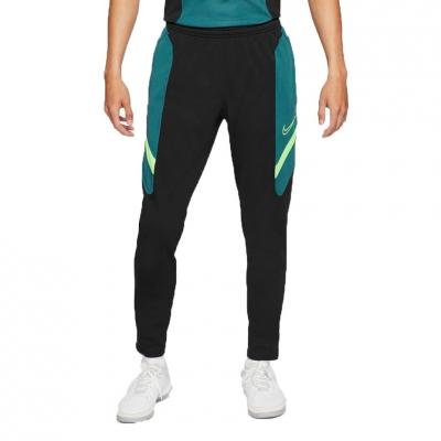 Pantalon Men's Nike Dri -FIT Academy black and green CT2491 015