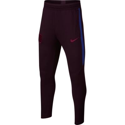 Pantalon Nike Fcb Dry Strike copil baietel