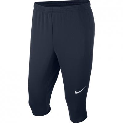 Pantalon Pantalon Nike M Dry Academy 18 3/4 . KPZ navy blue 893793 451