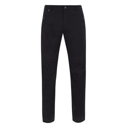 Pantalon Combat Odlo Wedgemount Convertible barbat