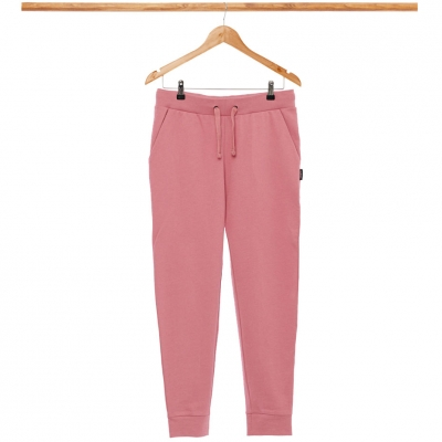 Pantalon Combat 's Outhorn - dark pink HOL21 SPDD601D 53S dama