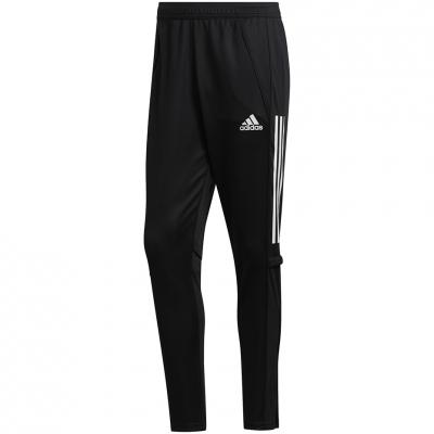 Pantalon Pantalon Adidas Condivo 20 Training men's black EA2475 adidas teamwear