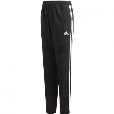 Pantalon Pantalon adidas Tiro 19 Woven JR D95954 adidas teamwear