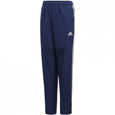 Pantalon Pantalon adidas Tiro 19 Woven JR DT5781 adidas teamwear
