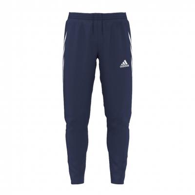 Pantalon adidas SERENO 14 TRAINING JR dark blue F49688 adidas teamwear