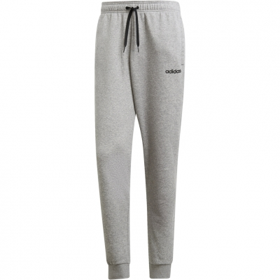 Pantalon Pantalon Men's Adidas Essentials Plain T FL gray DQ3061