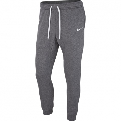Pantalon Pantalon Men's Nike M CFD FLC TM Club 19 gray AJ1468 071