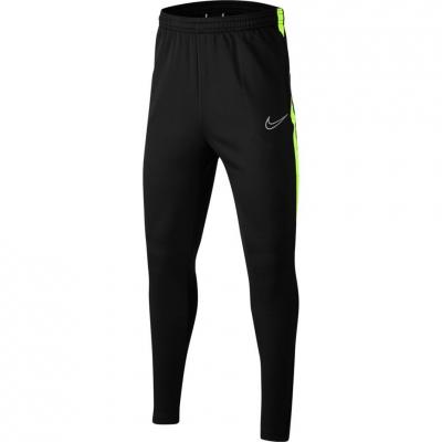 Pantalon Pantalon for Nike Thrma Acd Kpz black BQ7468 013 copil
