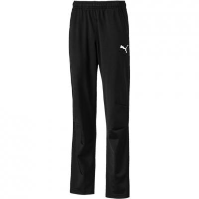 Pantalon Pantalon for Puma Liga Training Core black 655774 03 baietel