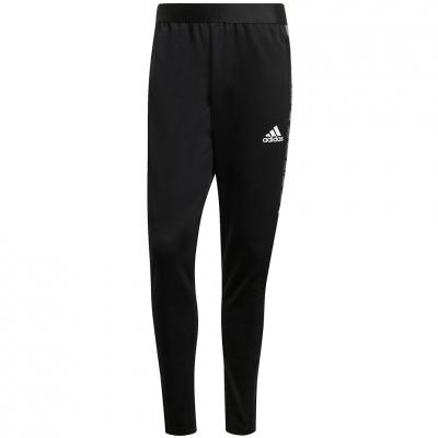 Pantalon Pantalon m? adidas Condivo 21 Training Slim Primeblue black GE5423 adidas teamwear