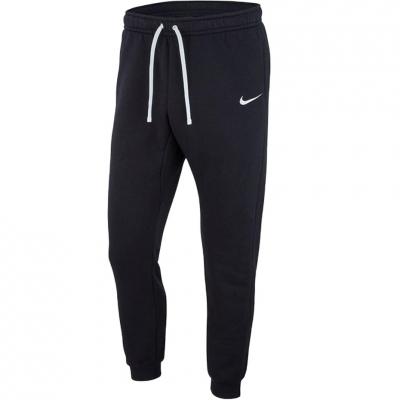 Pantalon Pantalon Nike CFD FLC TM Club 19 black AJ1549 010 copil