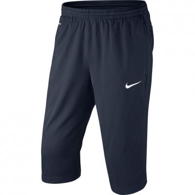 Pantalon Pantalon Nike Libero 3/4 Knit navy 588392 451 copil