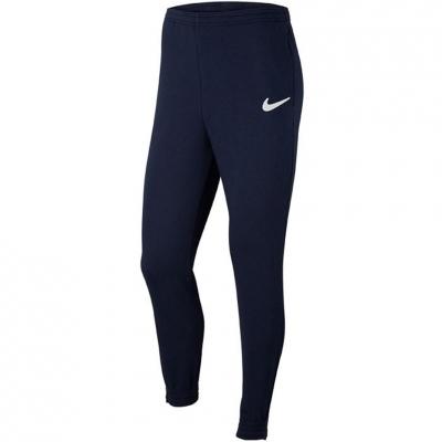 Bluza Pantalon Pantalon Men's Nike Park 20 navy blue CW6907 451