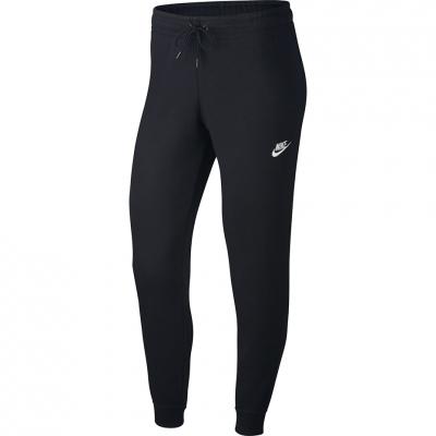 Pantalon Pantalon Nike W 's NSW Essentials Tight FLC Black BV4099 010 dama