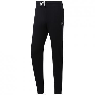 Pantalon Pantalon Reebok Training Essentials FT Cuffed black FK6024