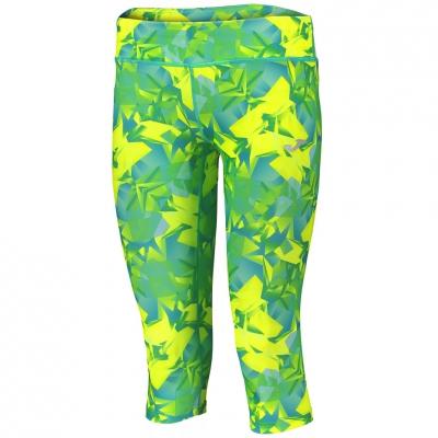 Pantalon Pantalon scurt Combat Joma Pirate Tropical Yellow 900203.359