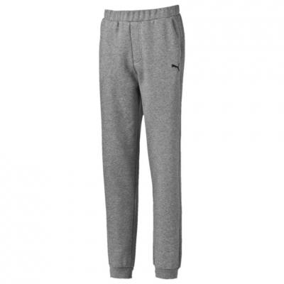 Pantalon Puma Essentials Sweat gray 838729 03 copil