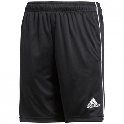 Pantalon scurt Combat adidas Core 18 TR Short JR CE9030 adidas teamwear