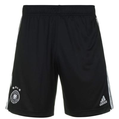 Pantalon scurt Combat adidas Germany Home 2020