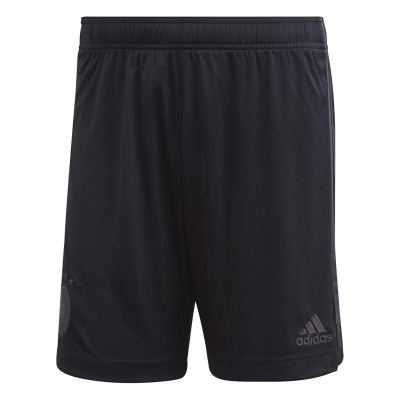 Pantalon scurt Combat adidas Germany Away 2020