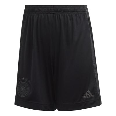 Pantalon scurt Combat adidas Germany Away 2020 copil