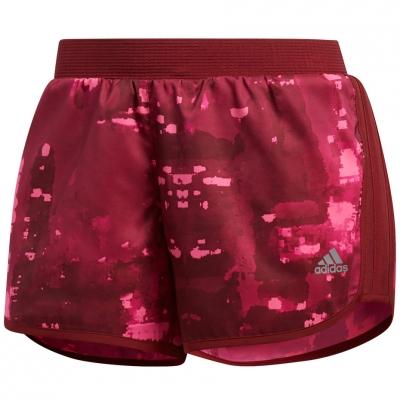 Pantalon scurt Combat for adidas M10 City Magnetism 3 '' CY5706 dama