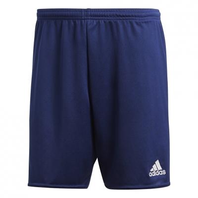 Pantalon scurt Combat adidas Parma 16 navy blue AJ5883 adidas teamwear