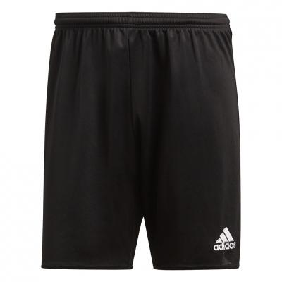 Pantalon scurt Combat adidas Parma 16 black AJ5880