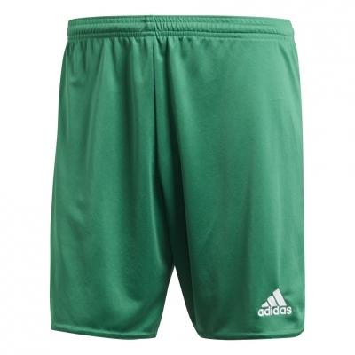 Pantalon scurt Combat adidas Parma 16 green AJ5884 adidas teamwear