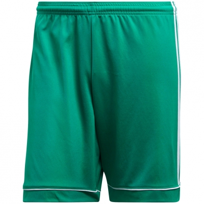 Pantalon scurt Combat adidas SQUADRA 17 green BJ9231 adidas teamwear