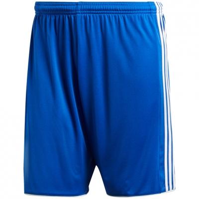 Pantalon scurt Combat adidas TASTIGO 17 blue BJ9131 adidas teamwear