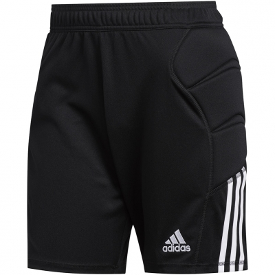 Pantalon scurt Combat Adidas Tierro Portar FT1454 Men's Portar adidas teamwear