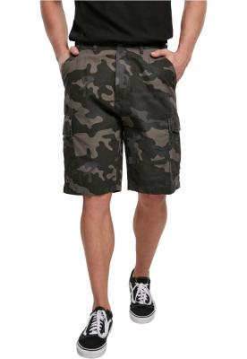 Pantalon scurt Combat BDU Ripstop Brandit
