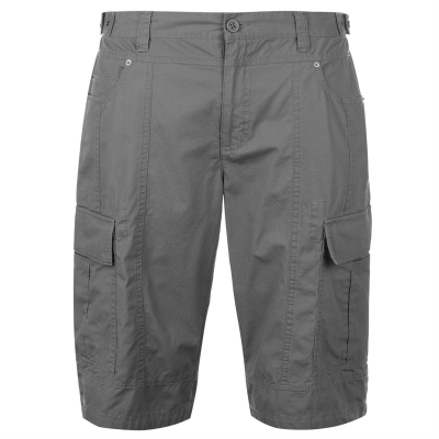 Pantalon scurt Combat Firetrap Cargo barbat