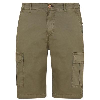 Pantalon scurt Combat Guess Ben Cargo
