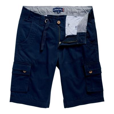 Pantalon scurt Combat Raging Bull Raging Bull Cargo barbat
